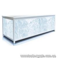 Экран для ванны, ЭЛИТ 150 (голубой лед)