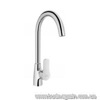 Смеситель для кухонной мойки Invena Verso BZ-82-L01