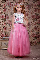 Платье Зіронька