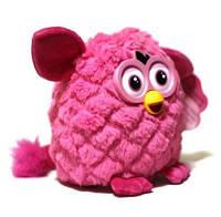 Интерактивная игрушка Ферби Furby Повторюшка розовый цвет