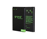 Аккумулятор для Samsung S6, аккумуляторная батарея (АКБ GRAND Premium Samsung S6)