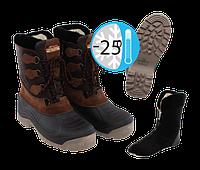 Ботинки для рыбаков и охотников XD-301