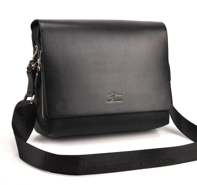 71b34a2c13af Сумка под документы Kangaroo. Стильные сумки Kangaroo. Мужская сумка- портфель.