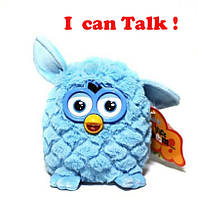 Интерактивная игрушка Ферби Furby Повторюшка голубой цвет