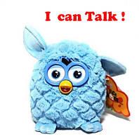 Интерактивная игрушка Ферби Furby Повторюшка голубой цвет, фото 1