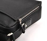 Сумка под документы Kangaroo. Стильные сумки Kangaroo. Мужская сумка-портфель. , фото 6
