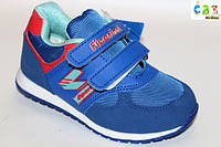 Спортивная детская обувь. Кроссовки детские от производителя СВТ.Т A070-3 (22-27)