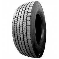 315/80R22.5, 315/80-22.5 Шина 315/80R22.5 WDL-60 154/150M (Windpower) ведущая