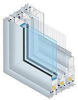 Профильная система BLK CLASSIC 330