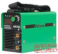 Сварочный аппарат Edison MMA 305 DK (кейс) + Бесплатная доставка!