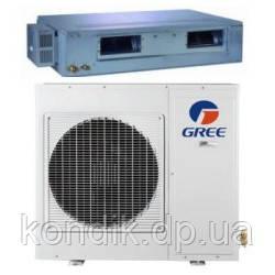 Кондиционер канальный Gree GFH09K3BI / GUHN09NK3AO