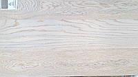 Дуб ETESIAN WHITE 1пол. Паркетная доска Focus Floor