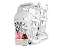 Аппарат для мягкого мороженого 2 х 6 литров JMNC12L