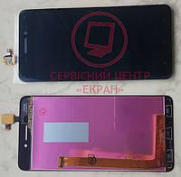 Lenovo S60/S60a/S60w дисплей LCD + тачскрін сенсор тестований