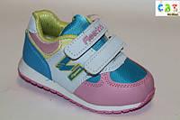 Спортивная детская обувь. Кроссовки детские от производителя СВТ.Т A070-7 (22-27)