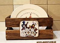 Ящик для кухни с петухом
