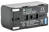 Аккумулятор PowerPlant Samsung SB-L320 4500mAh