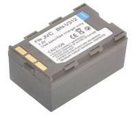 Аккумулятор PowerPlant JVC BN-V312 1360mAh