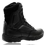 Берцы MAGNUM Viper Pro 8.0 Leather Waterproof Uniform Boot из водонепроницаемой кожи обувь для специальных зад, фото 3