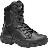 Берцы MAGNUM Viper Pro 8.0 Leather Waterproof Uniform Boot из водонепроницаемой кожи обувь для специальных зад, фото 4