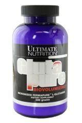 Глютамин Ultimate Nutrition Glutapure 400 г