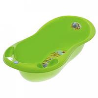 Детская ванночка Safari SF-005 102см зеленый
