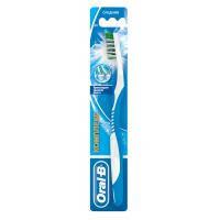 Зубна щітка Oral-B Комплекс Глубокая чистка средняя 1 шт (3014260318840)