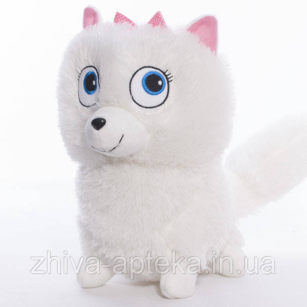 Собака 007 28 см
