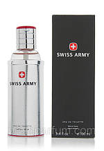 "Туалетная вода Victorinox ""Swiss Army"" 100ml  (реплика)"