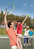 Большой теннис - это шахматы в движении!