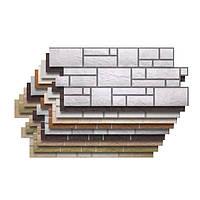Фасадная панель DOCKE BURG Камень