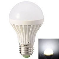 Светодиодная лампа LED UKC 220V 7W E27