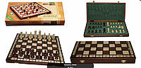 Шахматы 2015 Jowisz коричневый , фото 1