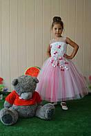 Платье бантики, фото 1