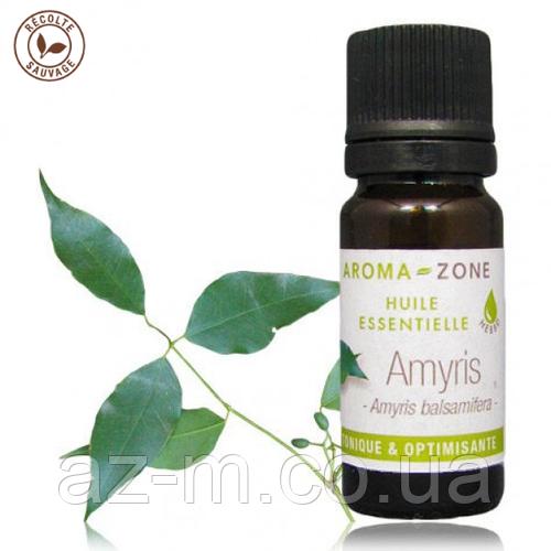 Эфирное масло Амирис (Amyris), 10 мл