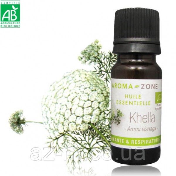Амми эфирное масло BIO (Khella), 5 мл