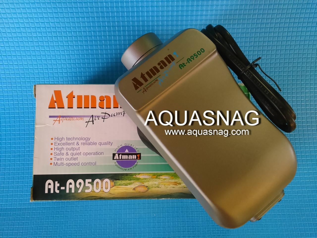Компрессор Atman AT-9500