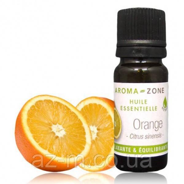 Эфирное масло Апельсина сладкого (Orange)