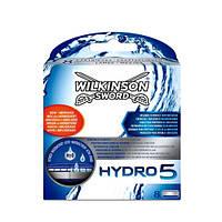 Wilkinson Sword HYDRO 5 змінні картриджі в упаковці