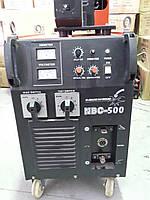 Трансформаторный сварочный полуавтомат Shyuan NBC 500