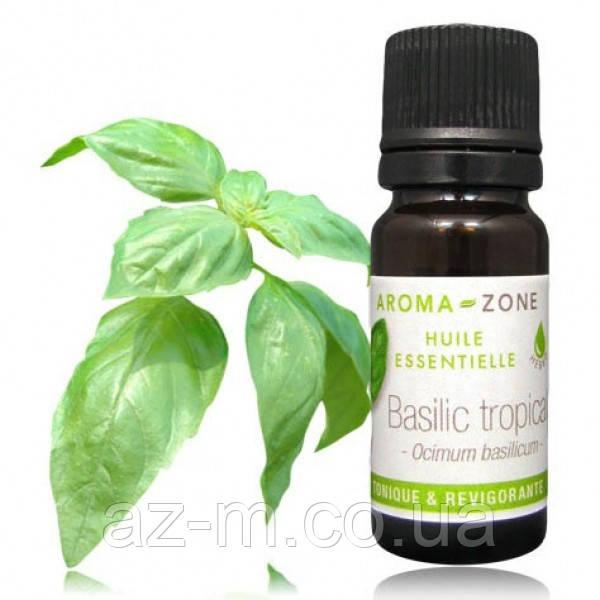 Эфирное масло Базилика тропического (Basilic tropical)