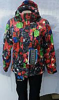 Женский горнолыжный костюм распродажа фирмы Snow