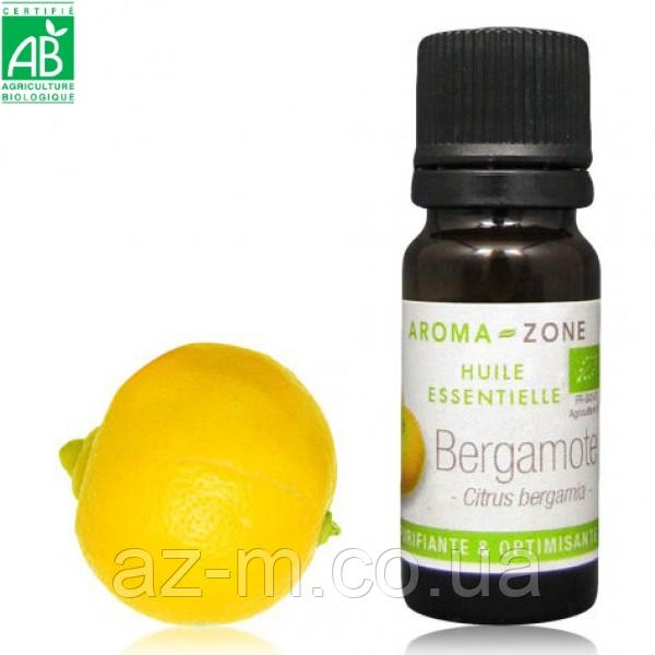 Эфирное масло Бергамота BIO (Bergamote)