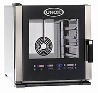 Печь пароконвекционная Unox XVC 205 E