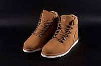 Мужские ботинки Timberland T021