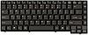 Клавиатура для ноутбука ASUS (Z9, X51R, A9Rp, A9T, A9R, A9, X50, X50C, X51, X51H, Z94, Z94G), rus, black
