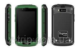 Туристический телефон Sigma mobile X-treme PQ11