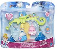"""Игровой набор Hasbro для маленьких кукол Принцесс """"Карета Золушки"""" (B5344)"""