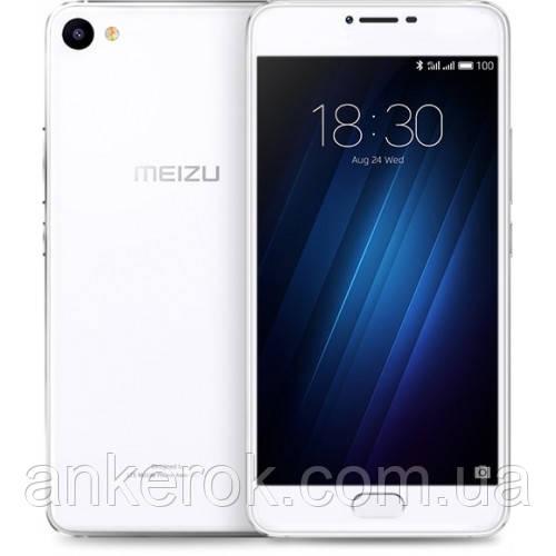 Meizu U10 16Gb (White)