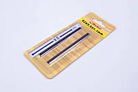 Ножи для электрорубанка, Rebir. твердосплавные, 82×5.5×1.1 мм, фото 1